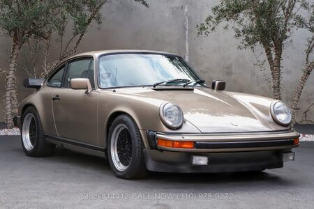 1982 911SC Coupe picture #1