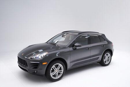 2018 Porsche Macan picture #1