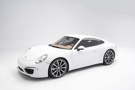 2013 Porsche 911 Carrera picture #1