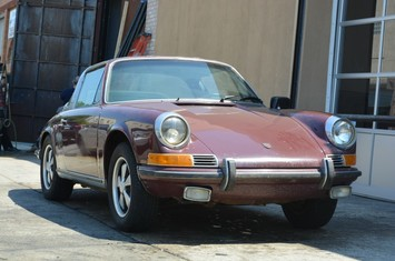 1970 911s