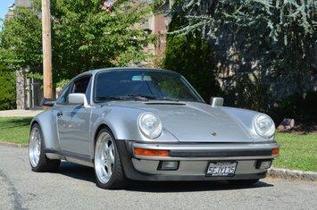 1976 930 turbo
