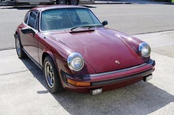 1977 911s