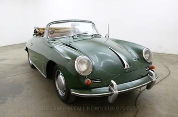 1963-porsche-356c-1600-cabriolet