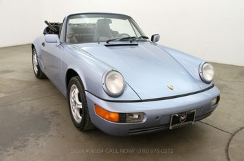 1991-porsche-964-carrera-2-cabriolet