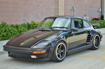 1988 1988 porsche 930 slant conversion 911 3 3l