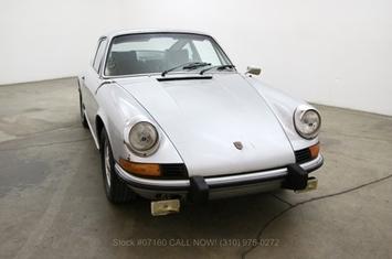 1973 porsche 911t 2 4 mfi coupe