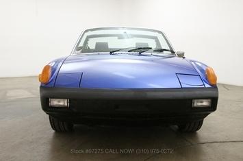 1975 porsche 914 2 0