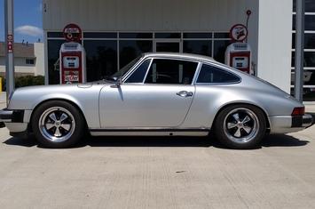 1974 911s