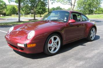 1997 911 c4s wide body