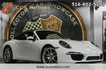 2013 carrera cab 7 speed manual