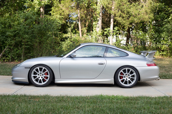 2005 911 gt3