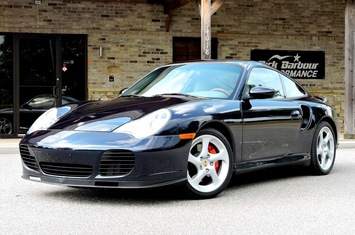 2002 911 996 twin turbo