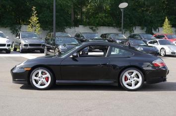 2005 911 2dr cpe carrera 4s