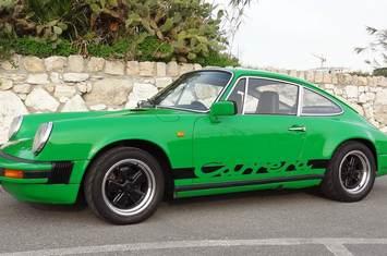 1976 carrera euro