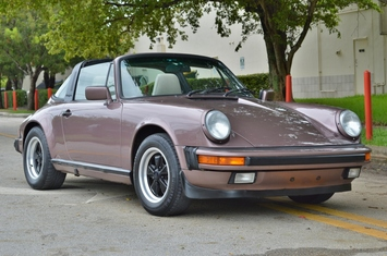 1987 porsche 911 3 2 g50 5 speed manual
