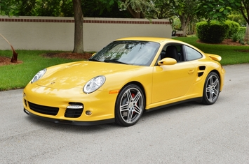 2007 porsche 911 turbo 996 6 speed manual