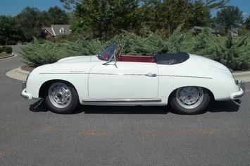 1955 356 speedster