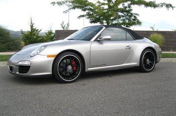 2012 911 carrera gts cabriolet