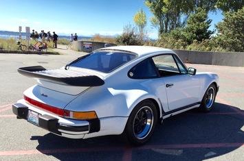1988 930 turbo