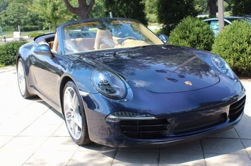 2013 911 carrera s