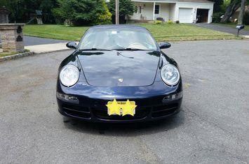 2007 997 carrera cabrio