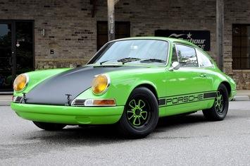 1966 912 911 lightweight outlaw