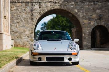 1983 porsche 911 turbo euro 930