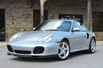 2003 911 996 turbo x50
