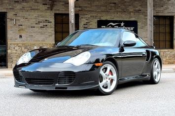 2002 911 996 turbo