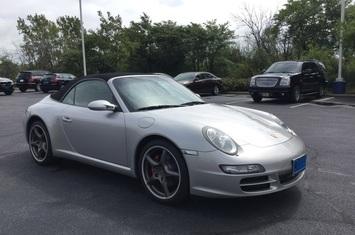 2006 911 carrera