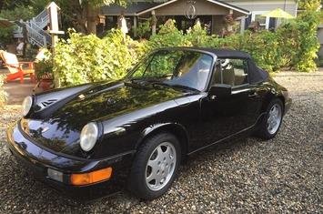 1990 911 carrera