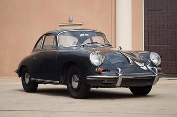 1965 356sc