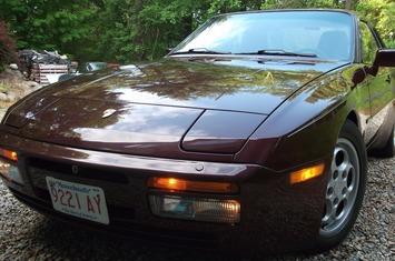 1988 944 turbo