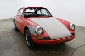 1968 porsche 912 coupe