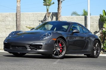 2013 911 carrera 4s