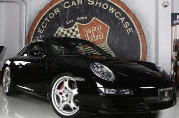 2005 911 carrera s