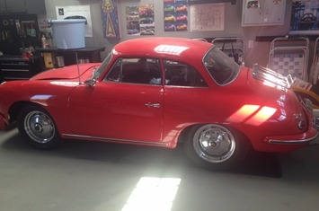 1961 356 karman