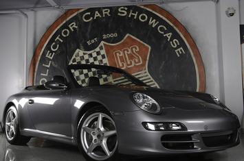 2006 911 cabriolet