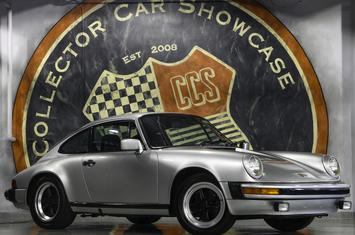 1979 911 sc