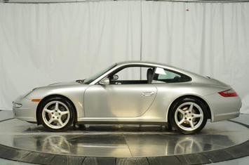 2006 911 2dr cpe carrera 4