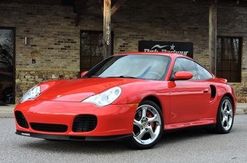 2001 911 996 turbo