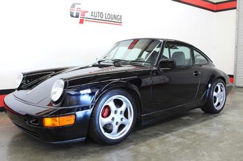 1991 911 carrera 2
