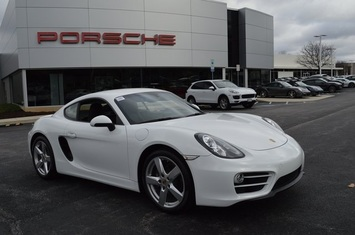 2014 cayman base