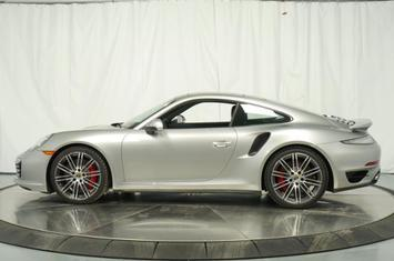 2015 911 2dr cpe turbo