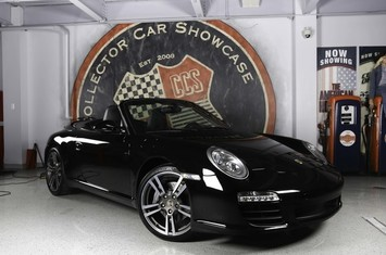 2012 911 carrera cabriolet black edition