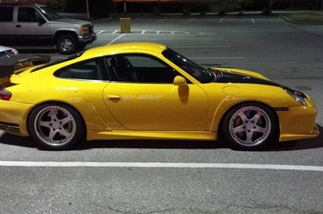 2002 ruf rgt turbo