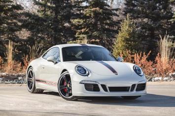 2016 911 2dr cpe carrera gts