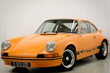 1973 911 rs