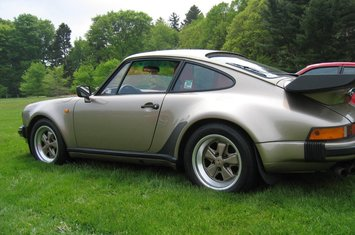 1982 930 turbo euro