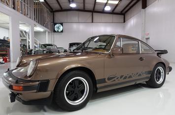 1977 911 carrera